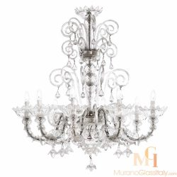 luxury venetian chandeliers