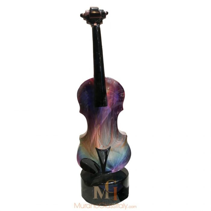 glass violin