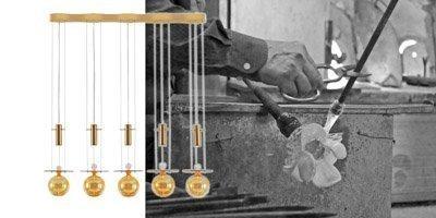 Pendant Lights – Shop Online | OFFICIAL MURANO GLASS STORE