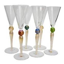 Wein & Champagner Gläser