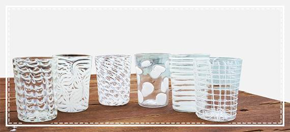 Main Page Categroy Banner - Drinking Glasses