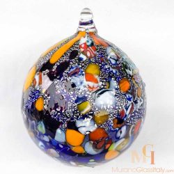 Murano Glass Ornaments