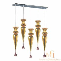 italian pendant lighting