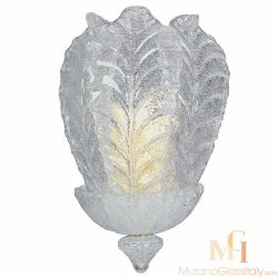 murano glass sconces lighting