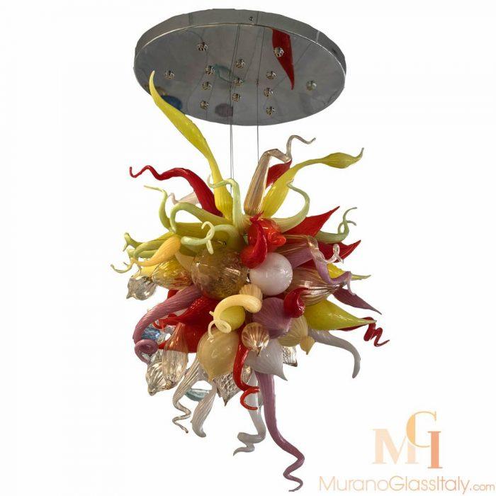 italian designer pendant lights