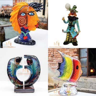 Toutes nos Sculptures