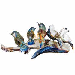 glas vogel