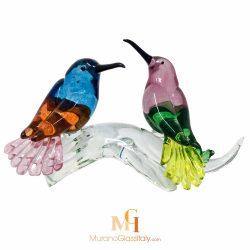 murano animals