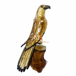 glass falcon