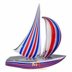 murano sailboat