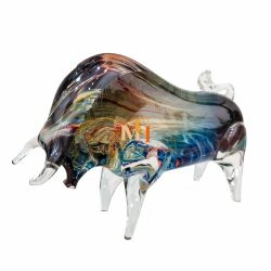 taureau cristal