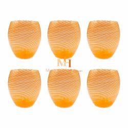 murano wasserglas