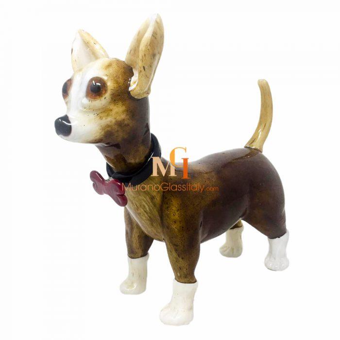 sculpture chien design