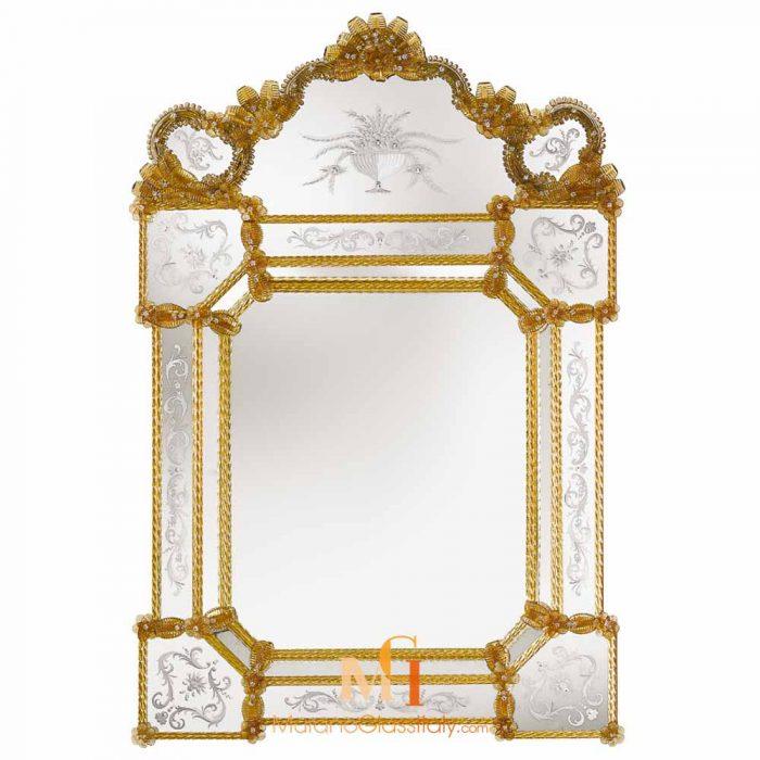 spiegel venezianisch
