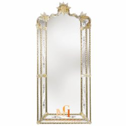 full length venetian mirror