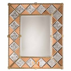 decorative glass mirrors