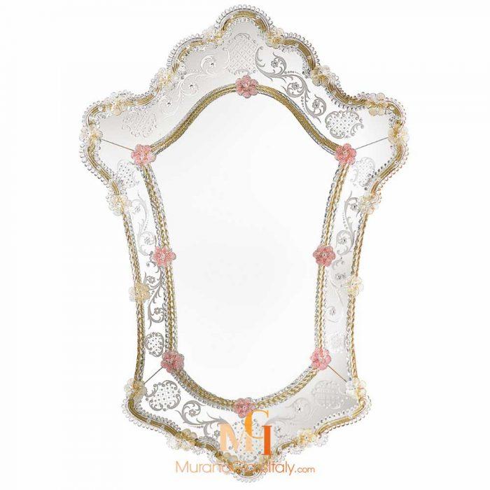 murano miroir