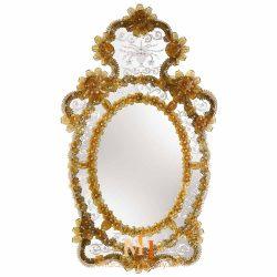 venezianischer spiegel antik