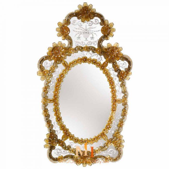 miroir cristal