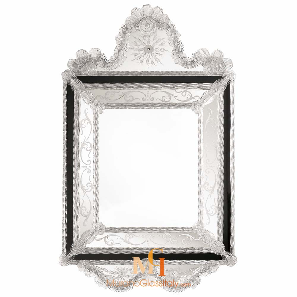 Venetian Mirrors For Bathrooms Shop Online Made In Venice