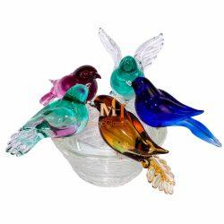 oiseau sculpture