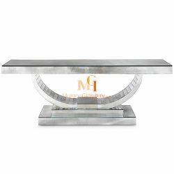 console miroir design