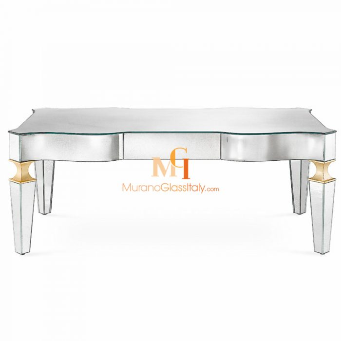 table basse style italien