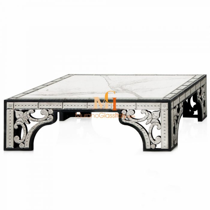 table basse luxe