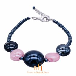 glasperlen armbänder