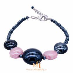 bracelet en verre