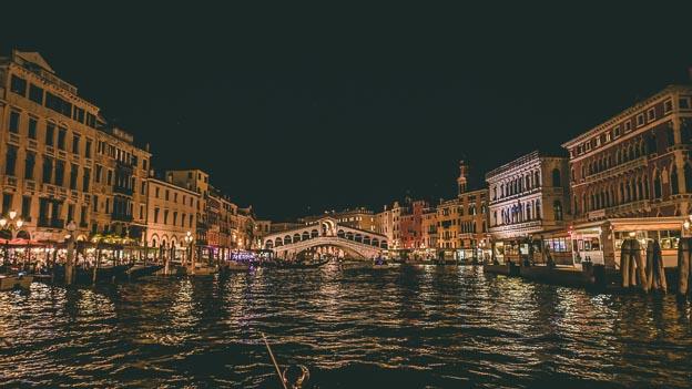 Venice Nightlife